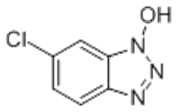 Picture of 1-Hydroxy-6-chloro-1,2,3-benzotriazole