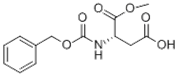 Picture of a-Methyl N-(benzyloxycarbonyl)-L-aspartate