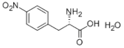 Picture of 4-Nitro-L-phenylalanine monohydrate