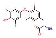 Picture of L-THYROXINE