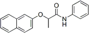 Picture of Naproanilide