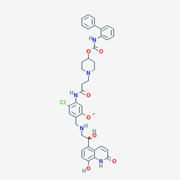 Picture of Batefenterol