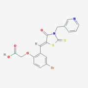 Picture of Skp2 Inhibitor C1