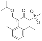 Picture of Propisochlor metabolite M6