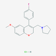 Picture of AX-024 Hydrochloride